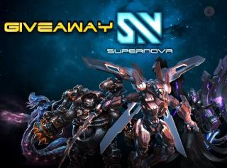 Free MMO Beta Keys Giveaway 3