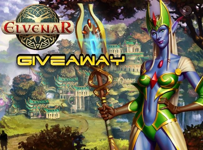 Elvenar coupon code
