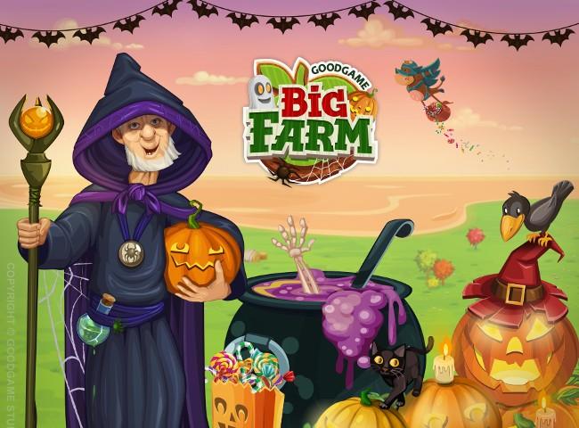 Resultado de imagen de big farm 4 aniversario